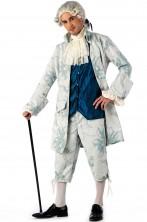 Costume Cavaliere 700 veneziano uomo