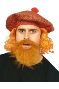Cappello scozzese celtico