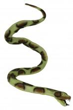 Serpente finto grande e lungo ben cm 170