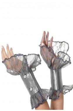 Guanti fantasma sposa cadavere