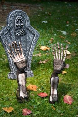 Idee Per Halloween Allestire In Maniera Originale Il Tuo