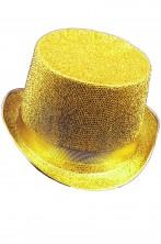 Cilindro oro altezza cm 13