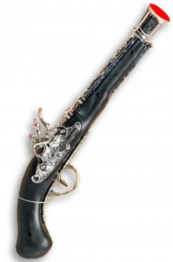 Pistola giocattolo Pirata 35cm