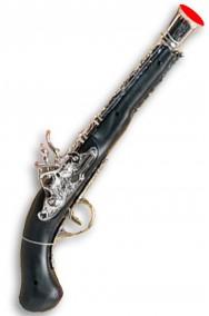 Pistola giocattolo Pirata 35 cm
