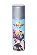 Spray Lacca Per Capelli Colore argento