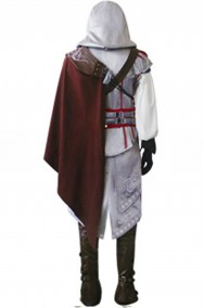 Costume Assassin's Creed Ezio Auditore taglia XL