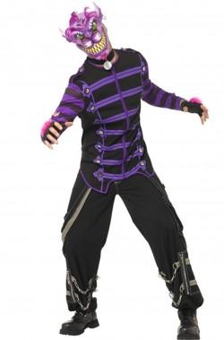 Costume stregatto horror