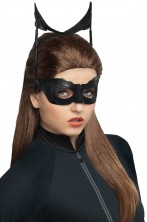 Parrucca Catwoman Batman The Dark Knight versione Coiffeur