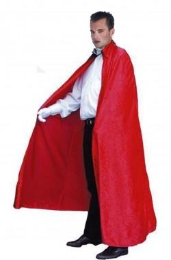 Mantello Rosso per vampiri