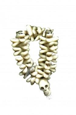 Braccialetto ossa