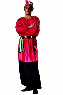 Costume uomo arabo