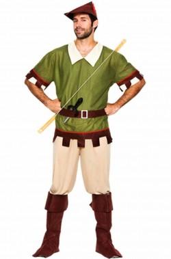 Costume adulto Robin Hood