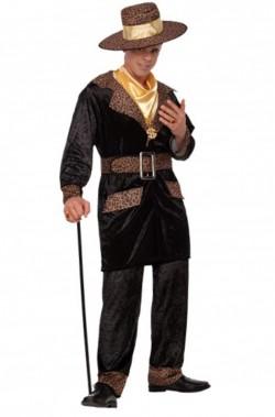 Costume uomo Pappone NON INCLUDE bastone