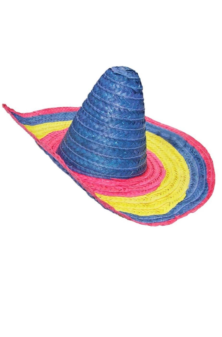 Sombrero Messicano 55 cm di diametro