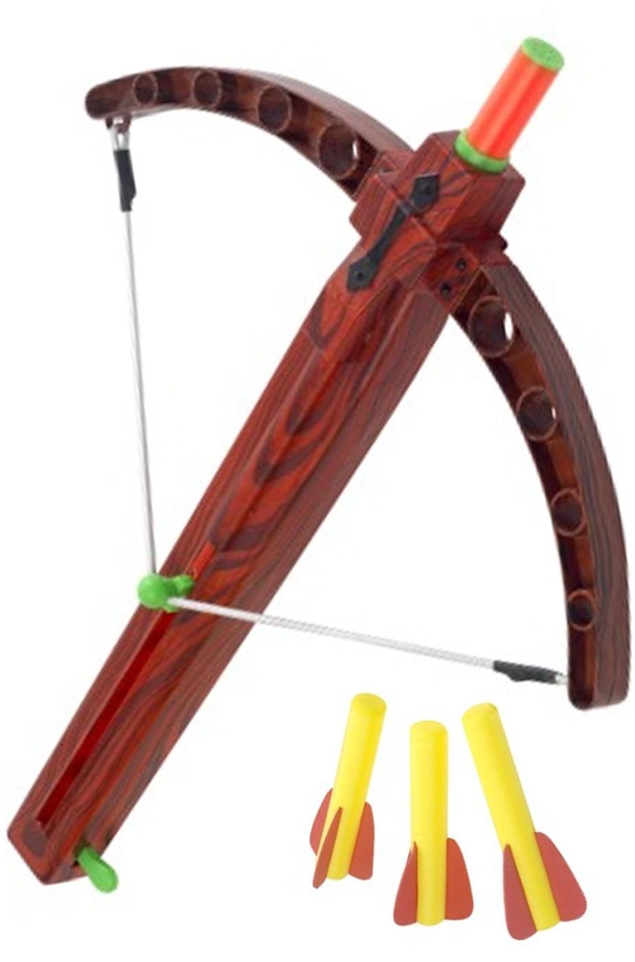 Balestra giocattolo Con Frecce
