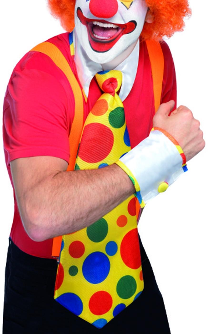 Set clown