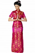 Costume donna Giapponese o geisha