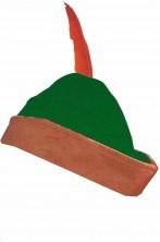 Cappello elfo o robin hood