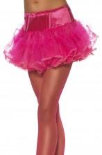 Sottogonna Neon Rosa