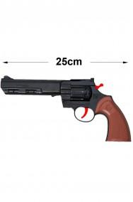 Pistola Revolver giocattolo Cowboy 25x12 per Daisuke Jigen