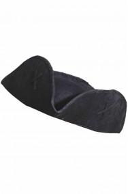Cappello da pirata a tricorno de luxe