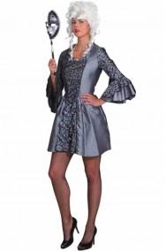 Costume Dama Barocco Veneziano del 700