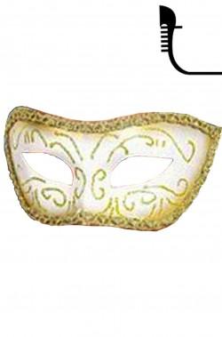 Maschera carnevale stile veneziano