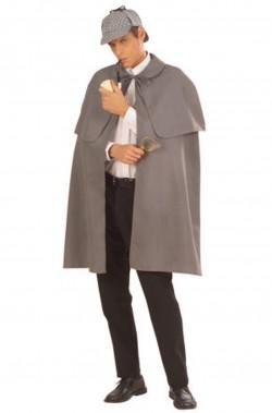 Mantella vittoriana Sherlock Holmes