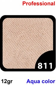 Trucco Professionale Aqua Color Cialda 12gr Giallo Sahara