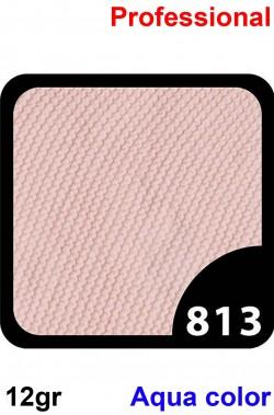 Trucco Professionale Aqua Color Cialda 12gr Rosa Oslo