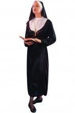 Costume suora o monaca lungo