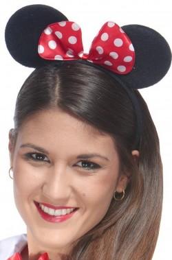 Orecchie Minnie