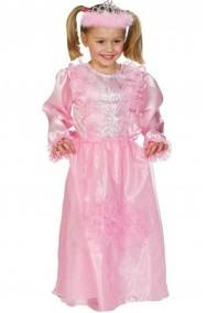 Costume carnevale Bambina Principessa