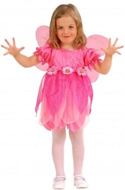 Costume carnevale Bambina Fata
