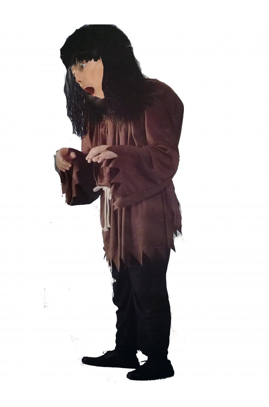 Costume Gobbo di notre dame