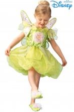 Costume carnevale bambina Trilli De Luxe Disney. 7/8 anni veste molto piccolo