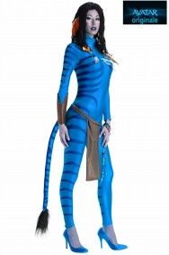 Costume adulto Avatar Neytiri
