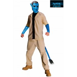 Costume Avatar Jake Sully