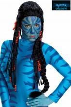 Parrucca Avatar Neytiri