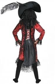 Costume carnevale Bambino Pirata