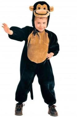 Costume carnevale Bambino Scimmia