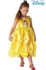 Costume carnevale bambina Belle Classico Disney