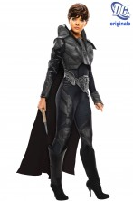 Costume Cosplay Faora la nemica di Superman