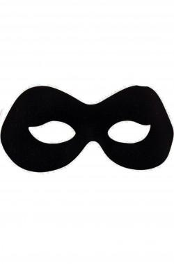 Maschera nera phantom