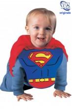 SET travestimento Bambino Superman taglia unica