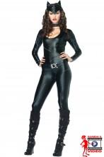 Costume donna sexy gatta catwoman
