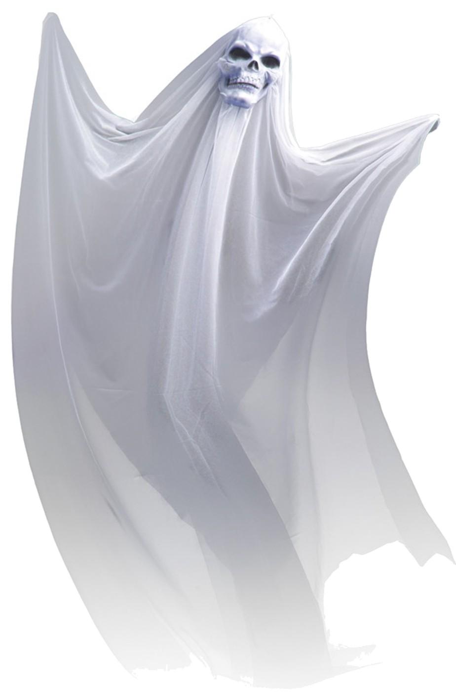 Fantasma Horror da appendere. 160cm!