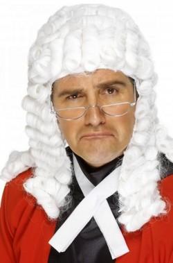 Parrucca giudice