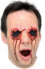 FX Trucco In Lattice occhi strappati