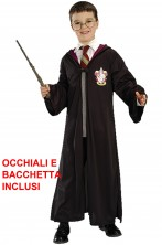 Costume Harry Potter Bambino completo
